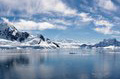 Escape on an expedition cruise to the white wilderness of Antarctica