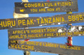Escape to Tanzania and climb the highest mountain in Africa, Kilimanjaro